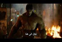 فيلم العملاق الاخضر the hulk