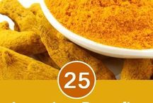 Turmeric / Herbs / Anti-inflammatory
