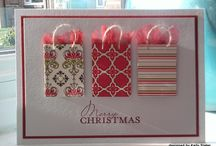 Christmas Cards - Handmade / by Debi Hewitt