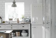 Pienet keittiöt