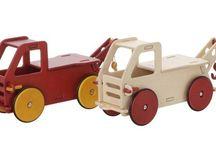 Moover Toys / Moover Toys houten designspeelgoed uit Denemarken.