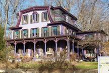 Porch and Veranda Inspiration