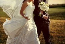 Wedding Pictures / by Meghann Burright