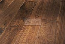 Podlahy drevo