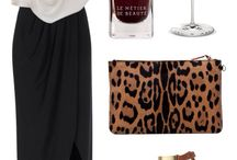 Date night outfit / Date  night outfit