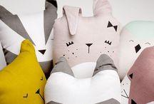 Diy kids textiles