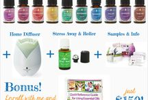 Young Living Introduction / Glance of what are these oils