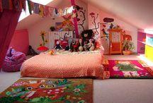 Kinderzimmer / Kinderzimmer