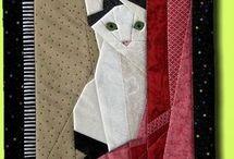 patchwork paper