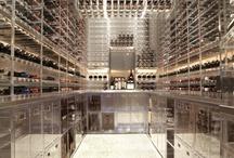 interior: wine cellar
