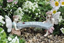 Spring 2015 / New Wholesale Fairy Gardens Products! / by WholesaleFairyGardens.com