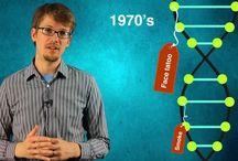 Epigenetics wow!