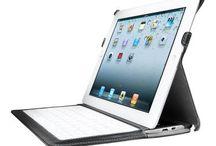iPad, iMac, iPhone / by Kay LeFevre