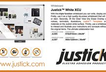 Justick Products