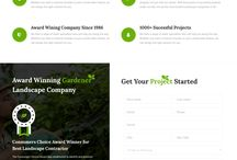 Gardener - Gardening, Lawn and Landscaping Joomla Theme / Hi folks am here to announce we have launched Brand new Joomla template namely Gardener specially created for landscaping business. check the below link to check the preview