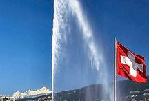 Genève / Geneva / Genève / Geneva