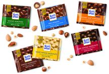Time For Chocolate Party / http://www.tryazon.com/time-for-chocolate-party/