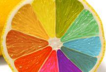 General Colour