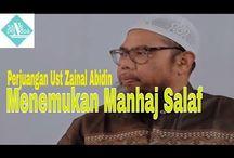 Kajian Ustadz Zainal Abidin