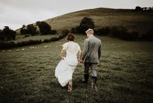 WEDDING: *Countryside*