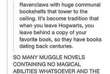 House Ravenclaw!