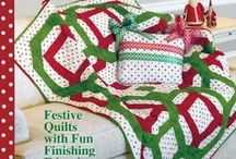 Contests and Giveaways / Read all of the latest reviews for the best Christmas books and products. You'll also find links to our giveaways that are perfect for any Christmas crafter. Learn all about the latest homemade Christmas ornaments, handmade Christmas cards, and easy Christmas patterns. / by AllFreeChristmasCrafts