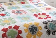Quilts & Quilt Ideas / by Shayla Sharp