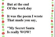 Secret Santa @work