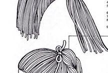 bezbebek saçı