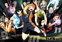 Haikyuu!! / Yeah well mostly a board about Haikyuu! ships. Don't ship don't waste your time with this board. If you ship some Haikyuu! pairing then HIGH FIVE!!