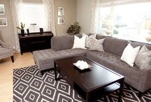 Living room decor / Living room decor