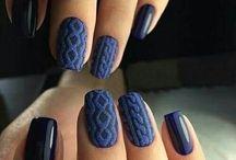3 D nails