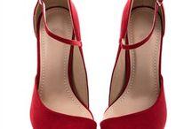 High heel addiction