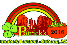 2016 Sedona St. Patrick's Parade & Festival / 46th Annual Celebration thanks to our Sponsors
