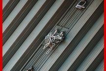 Folding Gate & Rolling Door Di Jakarta Pusat / Informasi harga jual folding gate galvallum dan layanan jasa pemasangan pintu one sheet,rolling door industri system otomatis dan manual di daerha Jakarta Pusat.
