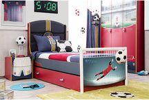Θεματικά παιδικά δωμάτια / Θεματικά παιδικά δωμάτια . Ιδέες και προτάσεις για αγόρια.