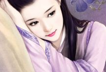 Chinese classical art