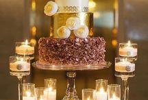 Wedding Cake / by GuacaMolly