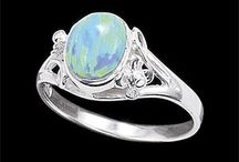 Rings / Looking for Opal Rings