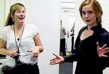 Emma Watson / cutie, my love, beautiful girl
