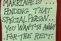 Wedding day inspiration  / Wedding