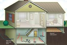 What is Radon & Why Should I Care? / Radon occurs naturally, but high levels can be detrimental to one's health. We specialize in test and remediating radon issues