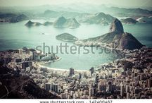 Rio de Janeiro by Curioso