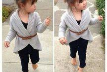 Cherish's style