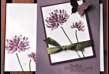 Too kind stampin up