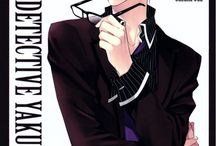Psychic Detective yakumo