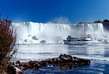 Niagara Falls Canada / by Isabell Camillo