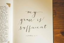 all things journaling-faith illustrated-quoted-written / journaling