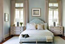Bedrooms / by Traci Zeller