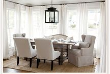 inspiration for living room / How to decorate a living room with grey/ beige colour.